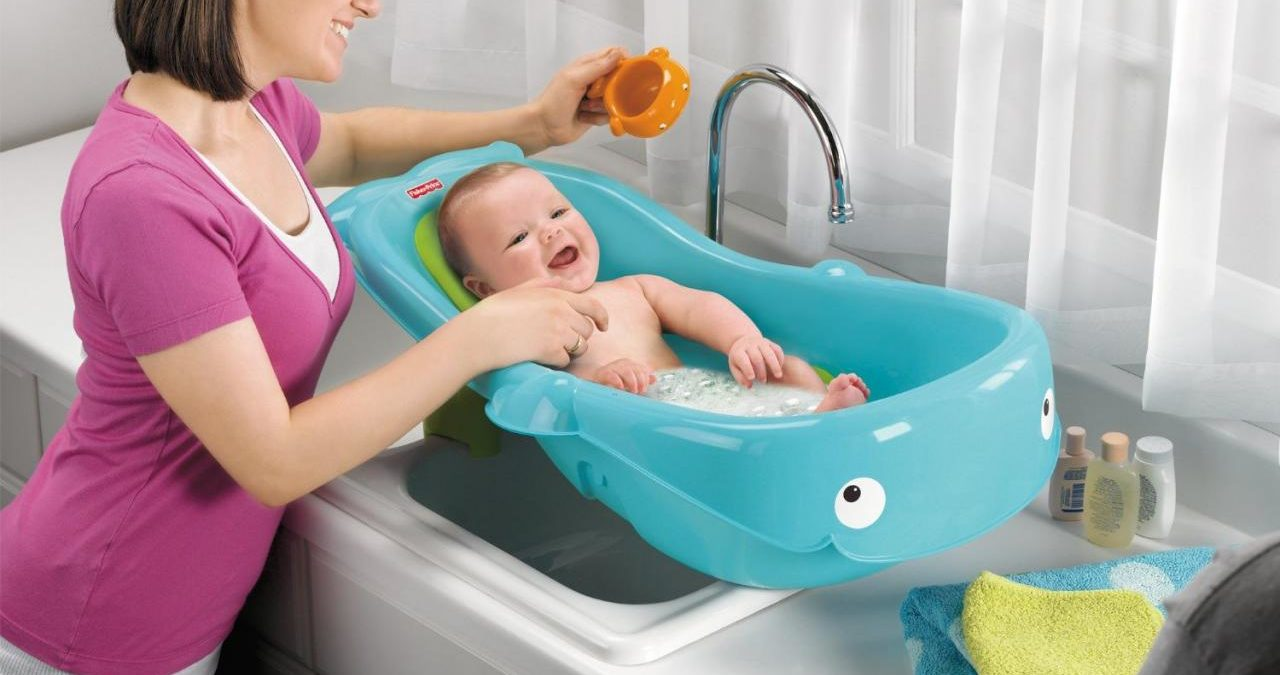 Best Baby Bath Tub - Buying Guide & Reviews of Top Baby Bath Tubs ...