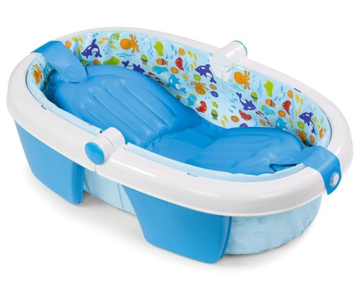 Best Baby Bath Tub - Buying Guide & Reviews of Top Baby Bath Tubs 2017
