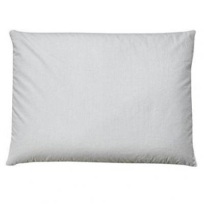 "Natures Pillows 20"" x 15"" Sobakawa Buckwheat Pillow"