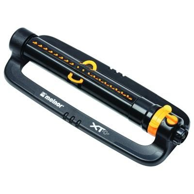 It is the MelnorXT4200 Turbo Oscillating Lawn and Garden Sprinkler has ...