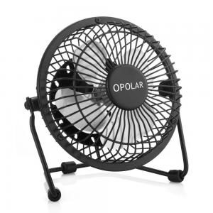 Opolar F401 Mini USB Table Desk Personal Fan