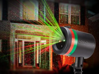 Best Christmas Laser Projectors Top Christmas Laser