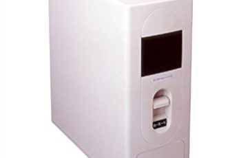 Sunpentown SC-10 22-Pound Rice Dispenser