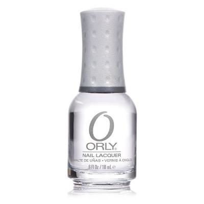 Orly Nail Lacquer, Sealon Top Coat, 0.6 Fluid Ounce