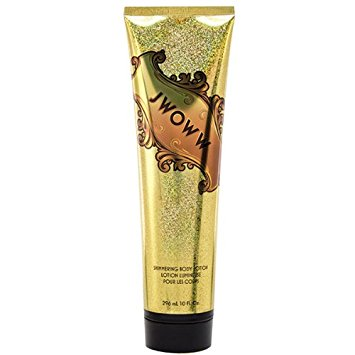 Australian Gold JWOWW Shimmering Body Lotion, 10 oz.