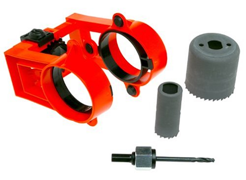 Black & Decker 79-362 HCS Door Lock Installation Kit