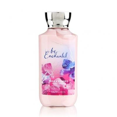 Bath Body Works Be Enchanted 8.0 oz Body Lotion