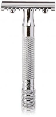 Merkur-Razor Merkur Safety Razor 15c Chrome,