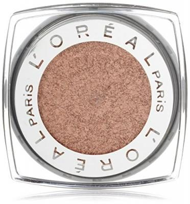 L'Oreal Paris Infallible 24 HR Eye Shadow, Amber Rush, 0.12 Ounces