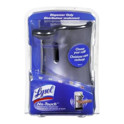 Best Automatic Hand Soap Dispenser Top Automatic Hand