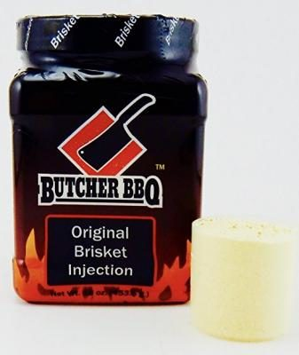 Butcher BBQ Original Brisket Injection 1 pound