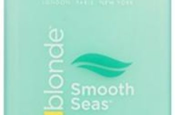 John Frieda Beach Blonde Smooth Seas Detangling Conditioner, 10 Ounce