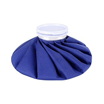 "Ohuhu Ice Bag 9"" Hot and Cold Reusable Ice Pack"