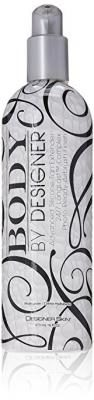 Body By Designer, Advanced Silicone Tan Extender, 16 Ounce