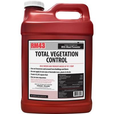 Best weed killer spray top weed killer sprays reviews for Total home control