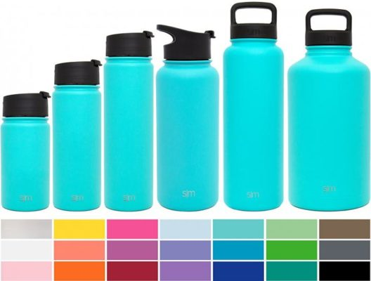 best insulated water bottle top insulated water bottles reviews 2019 broadreview. Black Bedroom Furniture Sets. Home Design Ideas