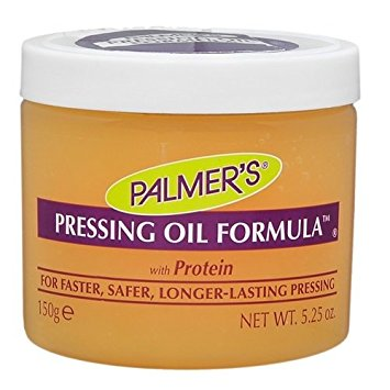 Palmer's Pressing Oil, 5.25 Ounce