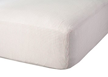 """Fitted Knit Crib Sheet - Best Crib Sheet for Baby - Infant 