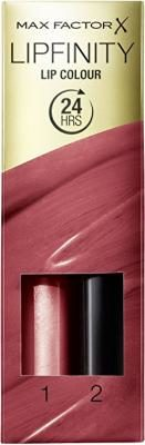 Max Factor Lipfinity (Lip Paint & Moisturizing Top Coat) 30 Cool Fraiche