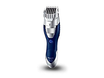 Panasonic Milano All-in-One Trimmer, ER-GB40-S, for Beard and Mustache, with 19 Trim Adjustable Settings, Cordless, Wet/Dry